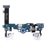 Samsung Galaxy A7 (2016) SM-A710F Charging Connector Flex