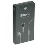 Genuine Apple Headset MA814LL/A - Retail packaged