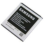 Genuine Samsung EB-L1H9KLAU Battery for Galaxy Express GT-I8730 2000 mAh