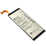 Genuine Huawei Ascend P6 Battery Li-Ion Polymer HB3742A0EBC-P/N: 24021253