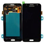 Genuine Samsung SM-J500F Galaxy J5 Lcd and touchpad in Black- part no: GH97-17667B