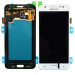 Genuine Samsung SM-J500F Galaxy J5 Lcd and touchpad in White- part no: GH97-17667A