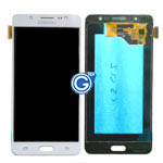 Genuine Samsung SM-J510 Galaxy J5 (2016) lcd and touchpad in White - Part no: GH97-18792C