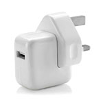 Ipad 10W 2pcs Mains/travel Charger (Compatible)