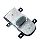 Genuine LG D802 Optimus G2 - Rear Button / Volume + Power Key (White) - ABH74701102