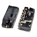 LG D855 G3 Audio Connector/Earphone Jack - LG Part no: EAG63849801