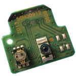 Genuine HTC Desire 300 Original Sensor Flex-Cable - P/N:51H00912-02M