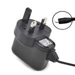 FX Factory Micro Usb Mains Charger