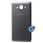 Samsung Galaxy Grand Prime G530H Battery Cover in Black
