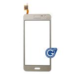 Samsung Galaxy Grand Prime G530H Digitizer in Gold