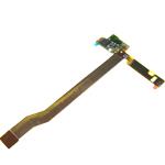 Genuine  Nokia Lumia 925  Flex Cable / Flat Cable Bottom f. Antenna/Buzzer- Nokia part no: 0205500