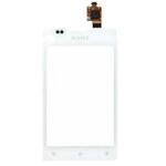 Genuine  Sony C1505 Xperia E  Touchscreen / Lens (White)- Sony part no: A/336-0000-00115