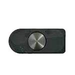 Genuine  LG D855 G3 Rear Button / Volume with Power Key (Black)- LG part no: ABH74999612