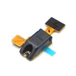 Genuine  LG E960 Nexus 4  Audio Flex Cable / Earphone Jack with Proximity Sensor- LG part no: EBR76165701