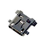 Genuine LG G3 (D855) Dual Micro USB Connector- LG part no: EAG64389901
