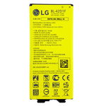 Genuine LG H850 G5 Battery Li-Ion:BL-42D1F 2800mAh Polymer-LG part no: EAC63238801;EAC63238901