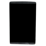 Genuine Advent Vega Tegra Complete Lcd with Digitizer with Camera, Speakers and Battery in Black  (Grade B)