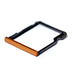 Genuine HTC One M8s SD Card Tray in Gold (Grade A)