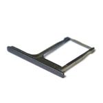 Genuine HTC One (M8s) Sim Card Tray in Grey (Grade A)