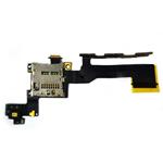 Genuine HTC One (M9) SD Card Reader Flex (Grade A)