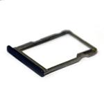 Genuine HTC One (M9) SD Card Tray in Metallic Grey- HTC part no: 72H08814-01M (Grade A)