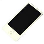 Genuine Apple iPod Nano 7 Complete Lcd with Digitizer in White (Grade B)