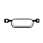 Genuine Samsung SM-G360F Galaxy Core Prime Home Button in White- Samsung part no: GH98-34573A (Grade A)