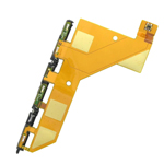 Genuine Sony Xperia Z3 (D6603) Charging Connector Flex-Cable-Sony part no:1280-6834 (Grade A)