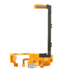 Genuine LG D821 Nexus 5 Micro USB Connector / Microphone Flex- LG part no: EBR77504001 (Grade A)