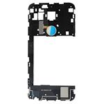 Genuine LG H791 Nexus 5X  Middle Cover in White- LG part no: ACQ88433711 (Grade A)
