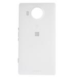 Genuine Microsoft Lumia 950 XL Battery Cover in White- Microsoft part no: 00813X4 (Grade A)