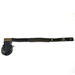 Genuine Apple iPad Air 1 Headphone Jack in Black (821-1869-A) (Grade A)