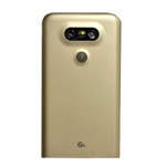 Genuine LG H850 G5 Complete Back Cover Housing in Gold- LG part no: ACQ88954404 (Grade A)