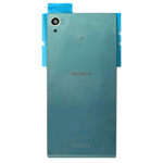Genuine Sony E6553 Xperia Z3 Plus Back Cover in Aqua Green- Sony part no: 1291-3412 (Grade A)