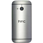 Genuine HTC One Mini 2 (M8MINn) Battery Cover with NFC Antenna in Grey- HTC part no: 83H40012-01 (Grade A)