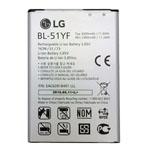 Genuine LG H815 G4 Battery Li-Ion BL-51YF 3000mAh- LG part no: EAC62818401;EAC62858501 (Grade A)