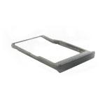 Genuine HTC One Mini 2 (M8MINn) SD Card Tray in Grey- HTC part no: 72H08342-00M (Grade A)