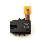 Genuine Microsoft Lumia 950 XL Audio Flex-Cable with Earphone Jack- Microsoft part no: 0206469 (Grade A)