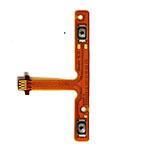 Genuine HTC One Mini 2 (M8MINn) Volume Flex-Cable- HTC part no: 51H20618-00M;54H20511-00M (Grade A)