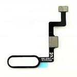 Genuine HTC One (A9) Home Button Flex Complete with Fingerprint Sensor in White- HTC part no: 54H20569-01M (Grade A)
