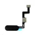 Genuine HTC One (A9) Home Button Flex Complete with Fingerprint Sensor in Black- HTC part no: 54H20569-00M (Grade A)