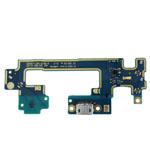 Genuine HTC One (A9) Flex Board Micro USB Connector/ Charging Port Board- HTC part no: 51H01136-03M (Grade A)