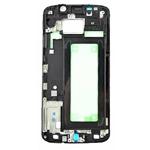 Genuine Samsung SM-G925F Galaxy S6 Edge Lcd Bracket / Display Frame - Samsung part no: GH98-35849B(Grade A)