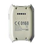 Genuine Samsung V700 Battery Cover in Cream (V700-BATTCOVC) (Grade A)