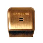 Genuine Samsung V700 Speaker Housing Bronze (V700-SPKRHOUBR) (Grade A)