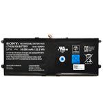 Genuine Sony Tablet Z Battery 6000 mAh (SGPBP04) (Grade A)