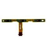 Genuine Sony CP303 Xperia SP Power Key with Volume Flex-Sony part no: 1266-6048 (Grade A)
