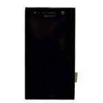 Genuine Sony Xperia U Full Screen Assembly (Grade C)