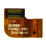 Genuine Tesco Hudl LCD Board Flex (Grade A)