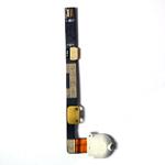 Genuine Apple iPad Mini 3 Headphone Jack in White (821-1845-A) (Grade A)